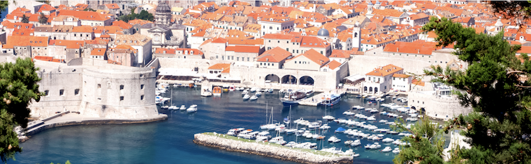 Join Doug on a trip to Croatia on a private yacht July 2021