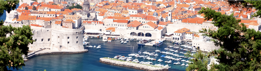 Join Doug on a trip to Croatia on a private yacht July 2021 Webinar below explains the trip