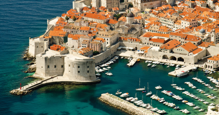 Thursday 7pm webinar about my trip to Croatia in 2021